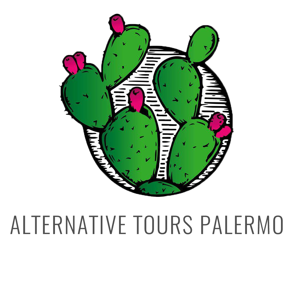 Logo Alternative Tours PA + SCRITTA